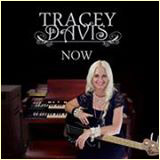 Tracey Davis CD - NOW